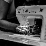 Snel en professioneel naaien